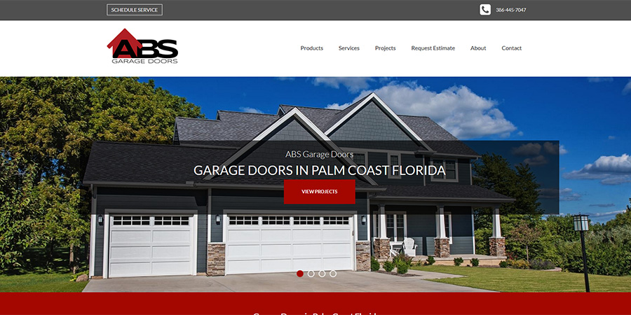 ABS Garage Doors